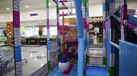 Toysmar Park: Exclusive Soft Play Playground
