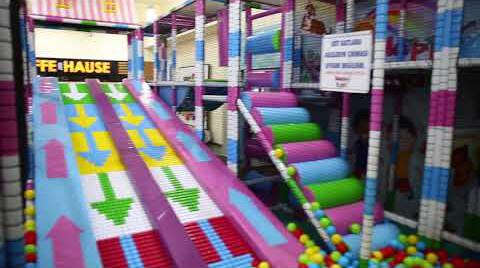 Toysmar Park: Exclusive Ball Pool & Playground
