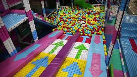 Toysmar Park: Roller Slide Double