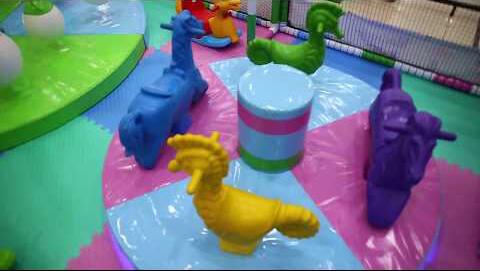 Toysmar Park: Soft Play Oyun Alanı