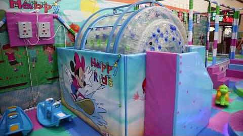 Toysmar Park: Soft Play Playground